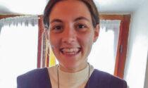 Sara Riva è diventata suora di clausura a 27 anni