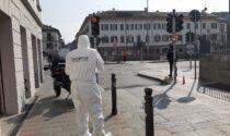 Scia di sangue nelle strade della movida: indagano i Carabinieri