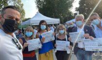 Aeb - A2A, le minoranze distribuiscono il Giornale di Seregno e chiedono le dimissioni del sindaco