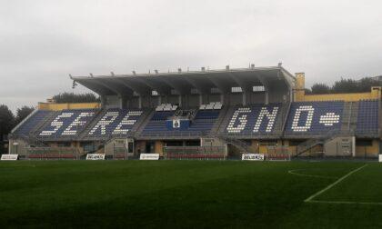 Il Seregno finalmente torna allo stadio Ferruccio