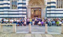 L'Arcivescovo Delpini inaugura l'anno scolastico del Collegio Villoresi
