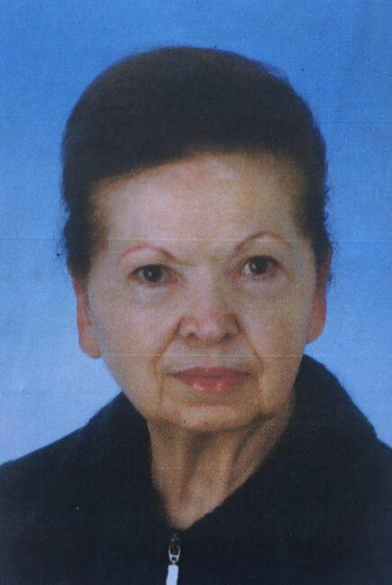 Varedo, Antonietta Turri