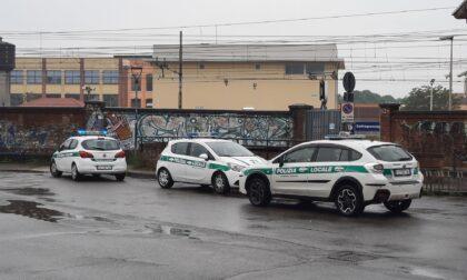 Due nuovi vice commissari nella Polizia locale