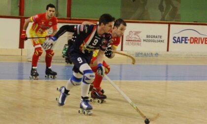Hockey Monza, la stagione inizia con una beffa