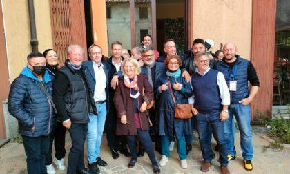 Il testa a testa premia Maurizio Bono: è lui il nuovo sindaco di Arcore