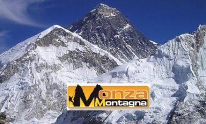 Monza Montagna 2021, primo appuntamento nel weekend in piazza