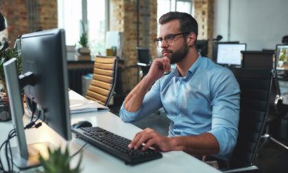 Creare un sito web: le figure professionali coinvolte