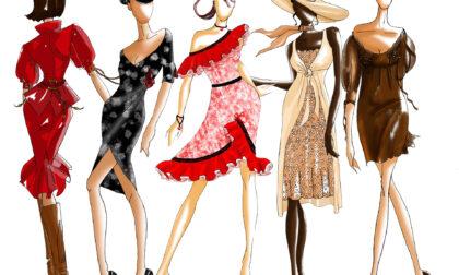 La moda è la nuova arte sincretica?