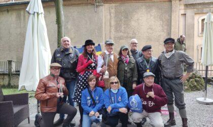 Il trofeo alla memoria di Michele Cantù va al Motoclub Carate