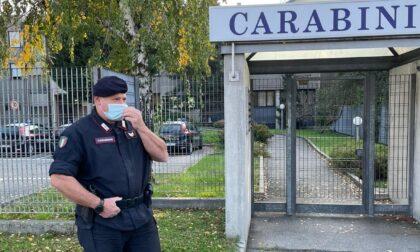 Carabiniere senza Green pass deve lasciare la caserma