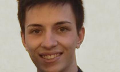 Laurea alla memoria per Roberto Frigerio, vittima di un incidente a soli 25 anni