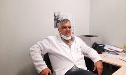 All'ospedale di Vimercate il chirurgo opera insieme al robot