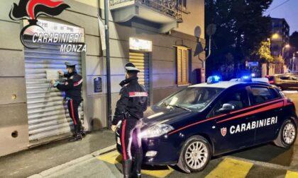 Nascondeva la cocaina nel barattolo del sale, i Carabinieri chiudono la sua pizzeria