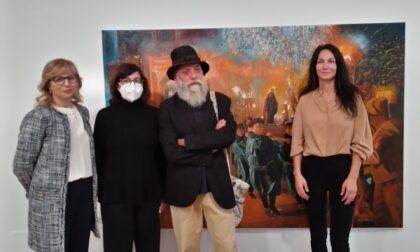 """Un """"Festival"""" di opere al Museo d'arte contemporanea"""