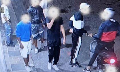 Rapine a Saronno: provvedimenti restrittivi per due minorenni. Altri due giovani denunciati (tra cui un limbiatese)