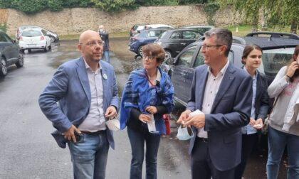 Elezioni 2021, Samuele Consonni eletto sindaco di Verano