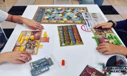 La Biblioteca di Vimercate celebra gioco, videogioco e coding