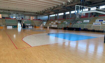 Al PalaMeda torna la Champions League di basket in carrozzina