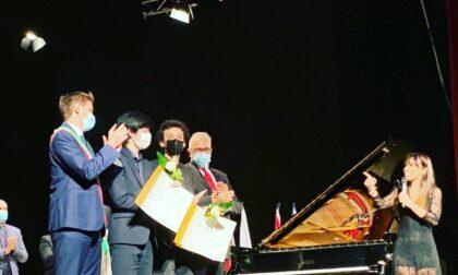 Nessun vincitore al concorso pianistico Pozzoli