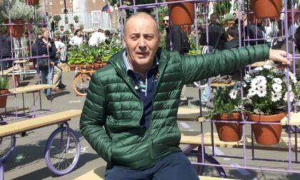 L'addio al gioielliere Antonio Villa
