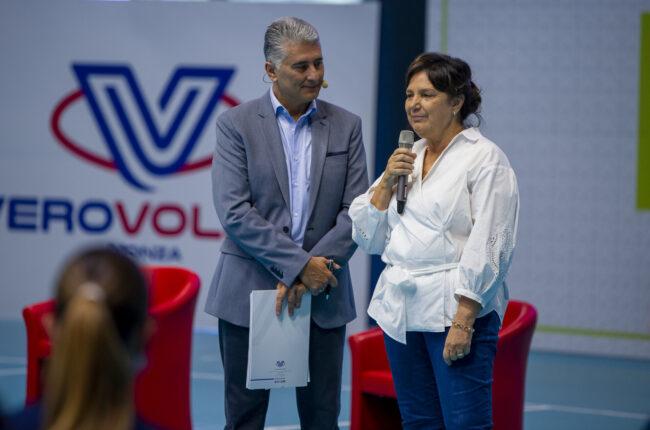 Vero Volley Alessandra Marzari