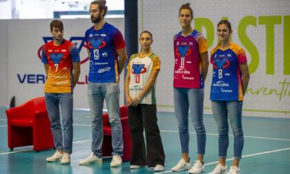 Vero Volley Monza, via alla nuova stagione