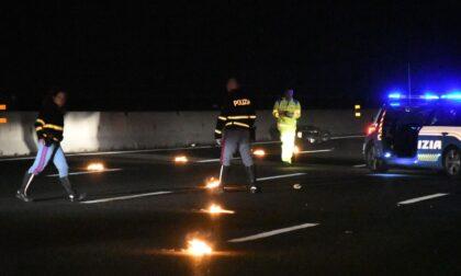 Incidente nella notte in Autostrada A4: muore un 26enne