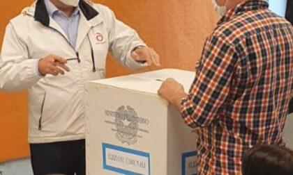 Oggi quattro Comuni in Brianza al ballottaggio