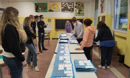 Elezioni 2021, A Vimercate in testa Cereda. Possibile ballottaggio con Sala