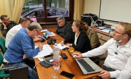 Elezioni Arcore, è testa a testa tra Bono e Palma