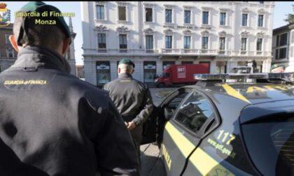 Trasferimenti illeciti di denaro verso l'estero per 800mila euro: agente money transfer denunciato