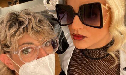 Elena Tornello, hair stylist dei vip in Star in the star