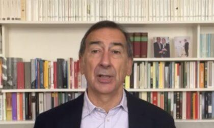 """Il sindaco di Milano """"vota"""" Francesco Cereda"""