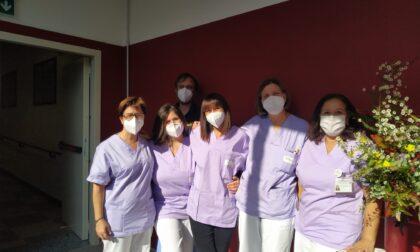 Oggi è la giornata del lutto perinatale: luci blu e rosa illuminaneranno l'ospedale di Desio
