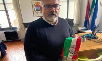 Arcore, dopo la vittoria Maurizio Bono si è insediato