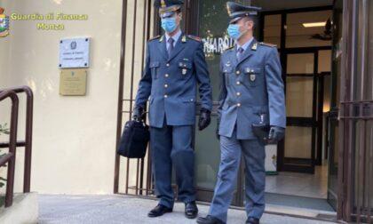 Confische per oltre 1,3 milioni di euro nei confronti di tre società brianzole