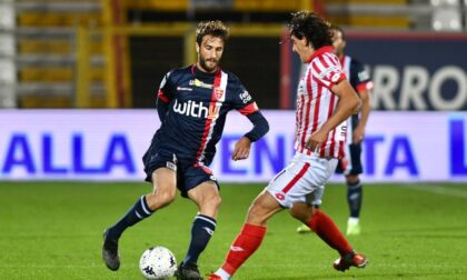 Il Monza resta grigio: 1-1 a Vicenza