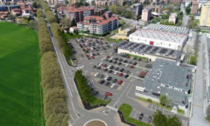 Dai vaccini al supermercato: il nuovo futuro dell'hub ex Philips con il sogno di PizzAut