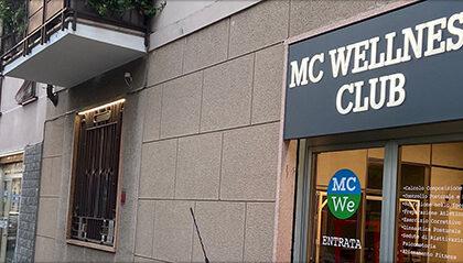 Allenamento in Brianza, MC Wellness Club punta all'Eccellenza