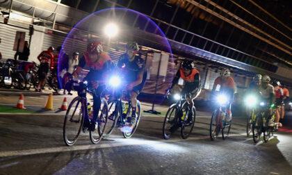 Santiago in rosa Cycling Marathon, vincono sport e solidarietà