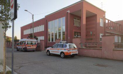 Cade a scuola, soccorso un alunno di 8 anni a Giussano