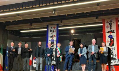 Sfida fra Italia, Spagna e Giappone al concorso Pozzoli