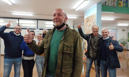 Vedano, dopo vent'anni vince il centrodestra: Marco Merlini è il nuovo sindaco