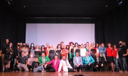 Filodrammatiche in festa al Teatro Pedretti che ha riaperto al pubblico