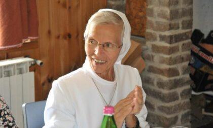 Addio a suor Anna Bonfanti, una vita dedicata ai poveri del mondo