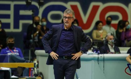 Vero Volley, finale amara: la Supercoppa è di Trento